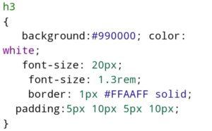 WORDPRESS【twenty seventeen】プラグインカスタムCSSに追加コードを入力してサイトをカスタマイズ